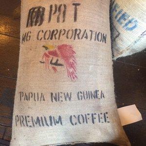 パプアニューギニア マウントウィルヘルム(焙煎豆 200g)