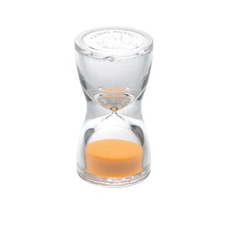トルソーサンドグラス 4min. OR