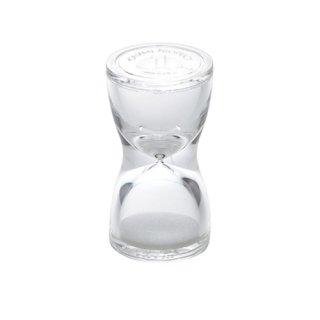 トルソーサンドグラス 1min. WH