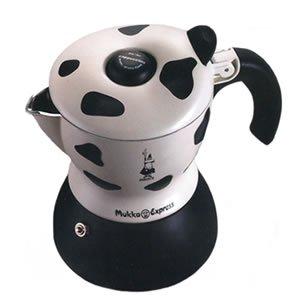 ムッカエキスプレス cow/ホルスタイン柄(2カップ用)