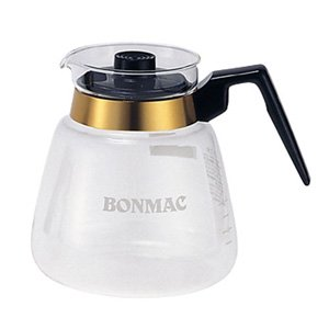 ボンマック コーヒーサーバー 8杯用 CS-8