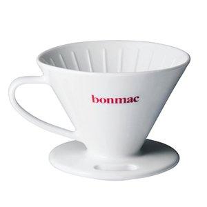 ボンマック V型陶器ドリッパー VCD-1W