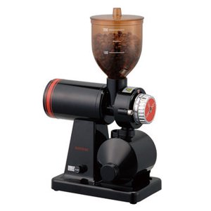 BONMAC コーヒーミル BM250N-BK ブラック