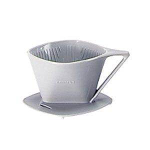 コーヒードリッパー CD-1DX 1〜2杯用ポリプロピレン製
