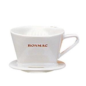コーヒードリッパー CD-1W 1〜2杯用陶器製