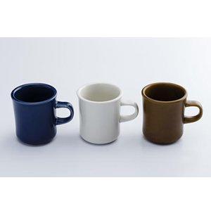 bonmac コーヒーテイスティングマグ 120ml 3色セット
