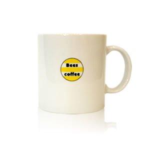 ビーズコーヒー オリジナルビッグマグカップ