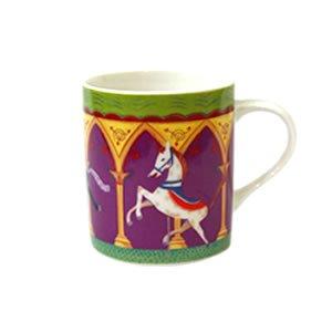 カワムラナツミマグカップ(メリーゴーランド)