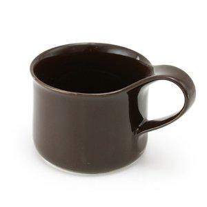 ゼロジャパン カフェマグ スモール ダークチョコレート