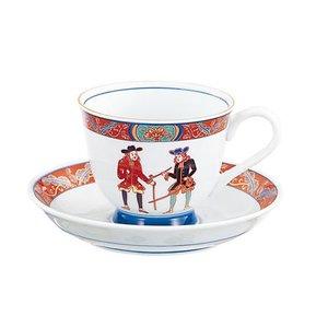 珈琲道 コーヒー碗皿 KK-1
