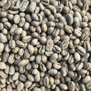 ニカラグア サンタマウラ パカマラ ピーベリー(生豆 200g)