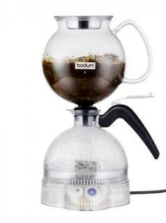 ボダム サイフォン式コーヒーメーカーePEBO