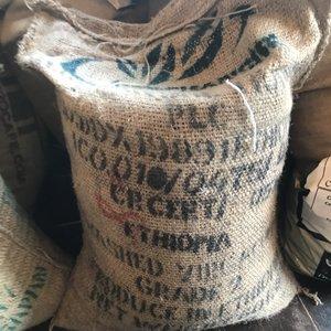 エチオピア イルガチェフ ウォッシュ (焙煎豆 200g)