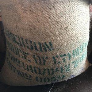 エチオピア イルガチェフ ナチュラル (焙煎豆 200g)