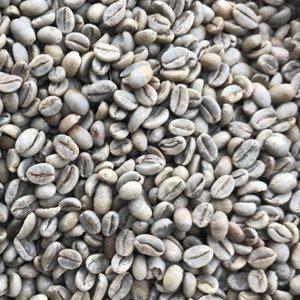 エチオピア イルガチェフ ナチュラル(生豆 200g)