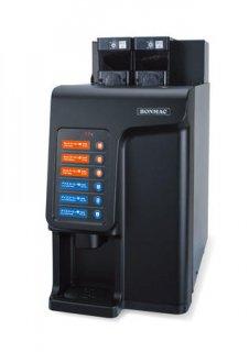 BONMAC 全自動ドリップ式コーヒーマシン BM-LCD1(内蔵タンク仕様)
