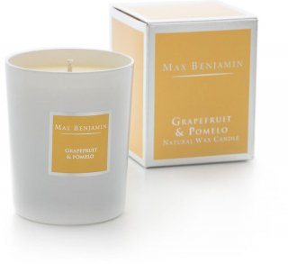GRAPEFRUIT & POMELO[CANDLE]
