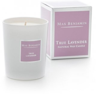 TRUE LAVENDER[CANDLE]