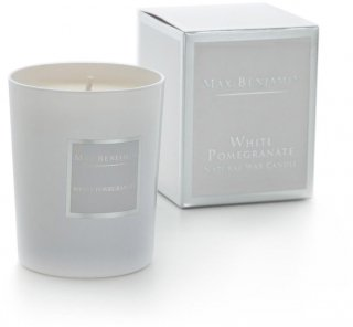 WHITE POMEGRANATE[CANDLE]