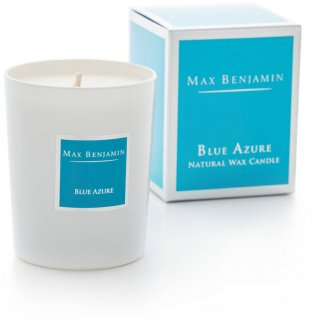 BLUE AZURE[CANDLE]