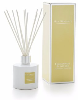 LEMONGRASS & GINGER[DIFFUSER]