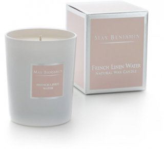 FRENCH LINEN WATER[CANDLE]
