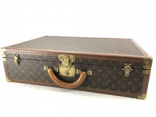LOUIS VUITTON Trunk -S