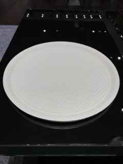 Round Tray ALBI Cream/Firenze