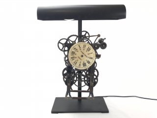 GEARS DECO LAMP
