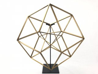 STAR HYPERCUBE GOLD