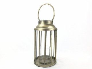 Lantern BRADES antique bronze small