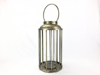 Lantern BRADES antique bronze Large