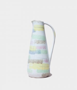 Vintage Germany Carstens Mid Century Vase 8 ヴィンテージフラワーベース【ポイント10%還元】