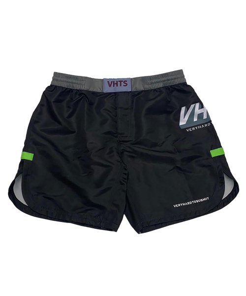 COMP SHORTS 2019 S/S (BLACK)