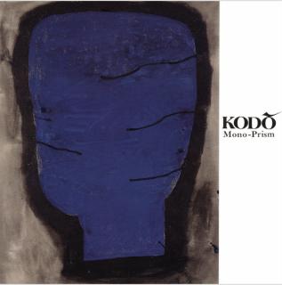 Mono-Prism [CD]