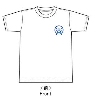 [Tシャツ]EC2017