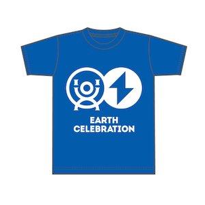 [キッズ]EC2017 Tシャツ