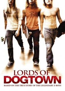 LORDS OF DOGTOWN(ロード・オブ・ドッグタウン)コレクターズ エディションのDVD