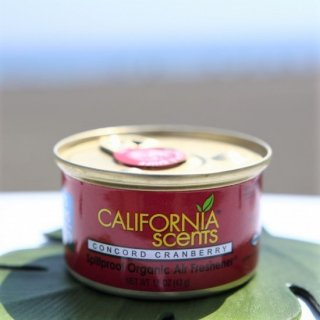 カリフォルニアセンツ コンコードクランベリー