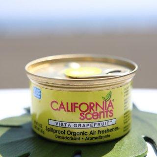 カリフォルニアセンツ ヴィスタグレープフルーツ