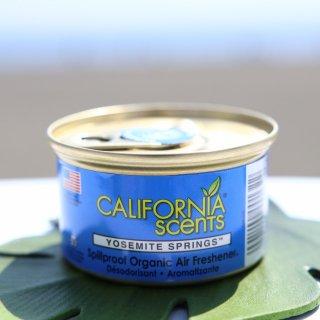 カリフォルニアセンツ ヨセミリィスプリングズ