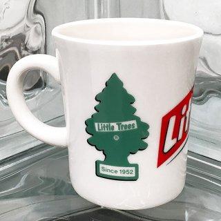 リトルツリーのオフィシャルマグ