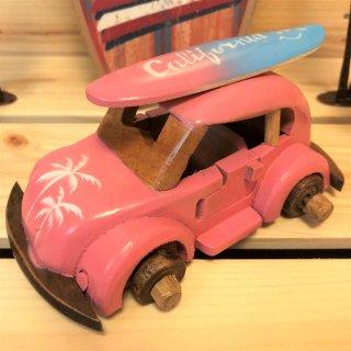 ハンドメイドのウッドカー