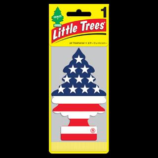 リトルツリー 星条旗 Stars & Stripes (スターズ アンド ストライプス)