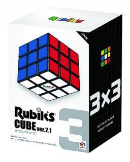 ルービックキューブ 3×3ver2.1