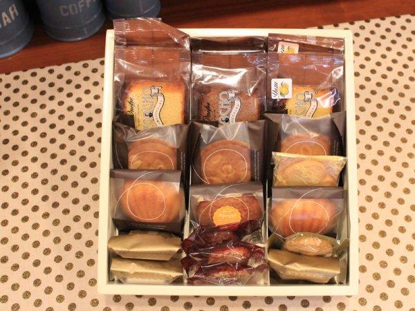 焼き菓子詰め合わせL