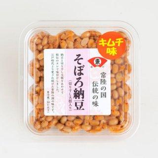 キムチそぼろ納豆 140g×12パック