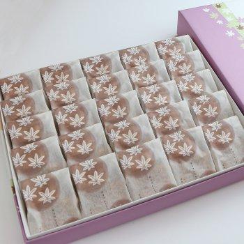 チョコレート25個入り