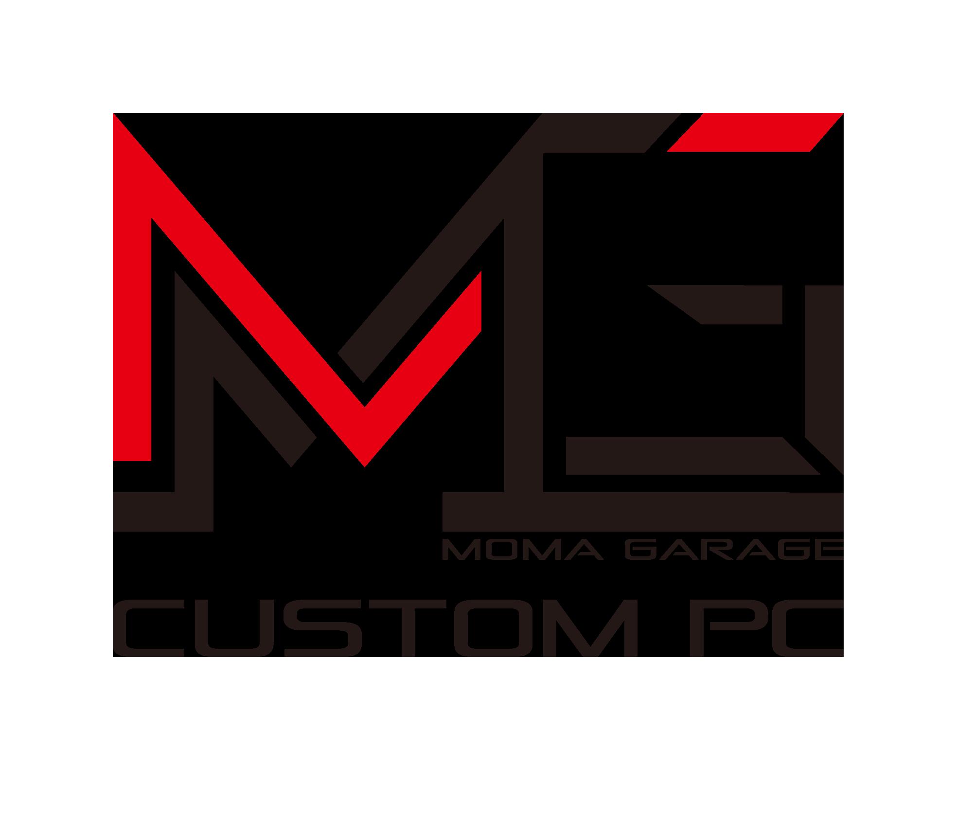 Moma Garage