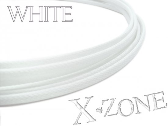 4mm Sleeve - WHITE